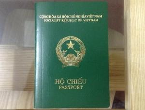 Làm hộ chiếu và chi phí tại đắk lắk