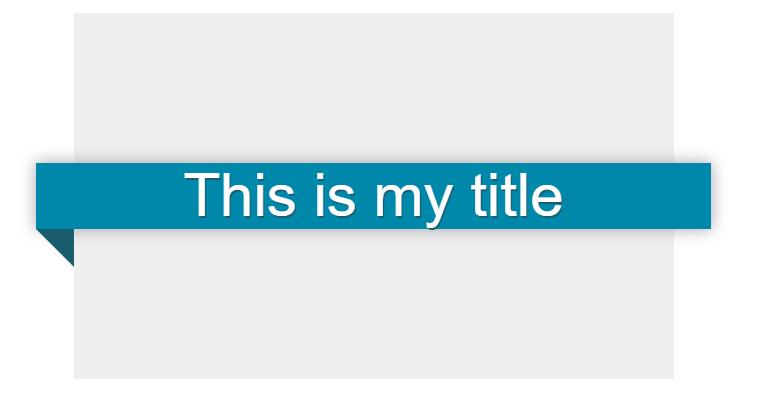 html css title đẹp cho website đẹp hơn