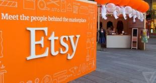 Tìm Hiểu Về Etsy