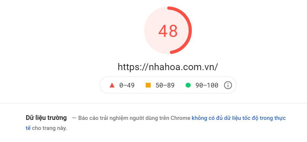 Cách tối ưu google pagespeed insights điểm cao