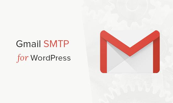 cách code smtp gửi email wordpress không plugin
