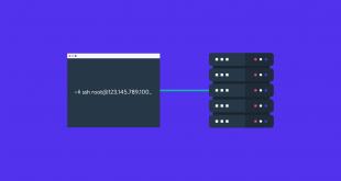 Cách chuyển dữ liệu từ vps gốc sang vps khác qua ssh